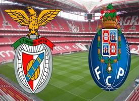 Суперлига Португалии. Бенфика – Порту. Прогноз от экспертов БК Пари-матч (12.02.16)