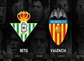 Примера. Бетис – Валенсия: оправилась ли команда Гари Невилла после голевой шоковой терапии от Барселоны? Прогноз на матч 7.02.16