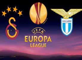 Лига Европы. 1/16 финала. Галатасарай – Лацио. Прогноз на матч 18.02.16