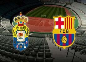 Примера. Лас-Пальмас – Барселона. Прогноз на матч 20.02.16