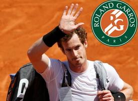 Сможет ли Энди Маррей выиграть French Open в этом году?