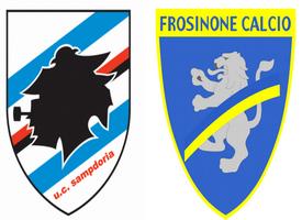 Серия А. Сампдория – Фрозиноне. Прогноз от экспертов на матч 28.02.16