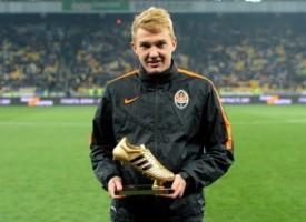 Итальянские эксперты назвали игрока Шахтера среди лучших молодых футболистов