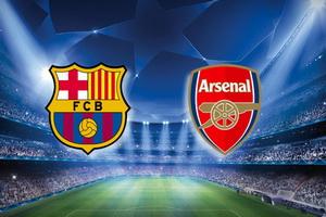 Лига Чемпионов. 1/8 финала. Барселона – Арсенал. Прогноз на ответный матч (16.03.16)