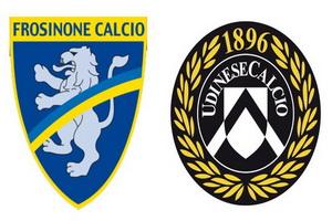 Серия А. Фрозиноне – Удинезе. Прогноз на матч 6.03.16