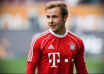 Мюллер считает, что Гётце не устраивает «Бавария»