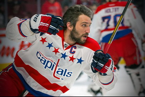 Забьет ли Овечкин в седьмой раз 50 голов за сезон в НХЛ?