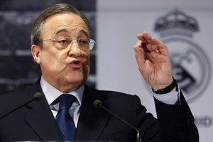 Флорентино Перес собирается устроить распродажу игроков Реала летом