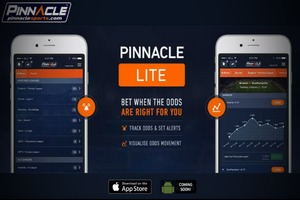 БК Pinnacle Sports представила собственное мобильное приложение