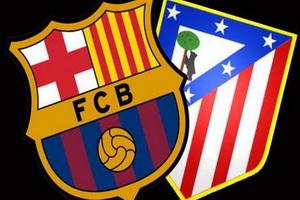 Лига Чемпионов. 1/4 финала. Барселона — Атлетико Мадрид. Анонс и прогноз на матч 5.04.16