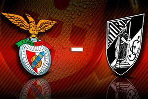 Суперлига Португалии. Бенфика – Витория Гимарайнш. Прогноз на матч 29.04.16