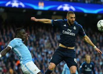 Санья считает Бензема лучшим нападающим Франции