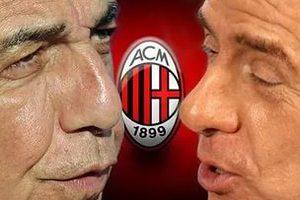 Милан уже ищет нового тренера