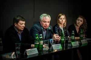 Звезды украинского биатлона посетили проект «Эксперты биатлона» от Пари-Матч