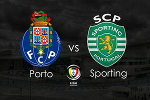 Суперлига Португалии. Порту – Спортинг. Прогноз на матч 30.04.16