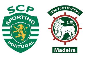 Суперлига Португалии. Спортинг Лиссабон – Маритимо. Прогноз на матч 9.04.16