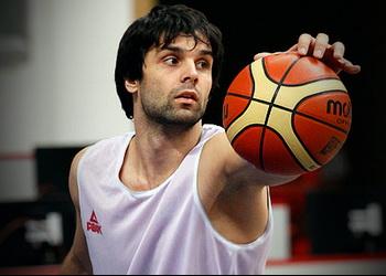 Милош Теодосич рассказал о матчах с Црвеной Звездой и предстоящем «Финале четырех» Евролиги
