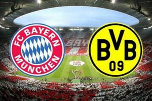 Бавария и боруссия дортмунд финал