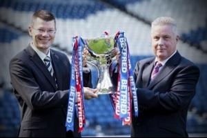 Букмекерская контора Betfred – новый титульный спонсор Кубка шотландской лиги