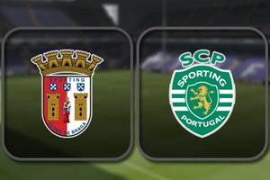 Суперлига Португалии. Брага – Спортинг. Анонс и прогноз на матч 15.05.16