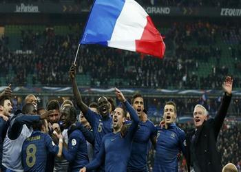 «Бензема, Вальбуэна и Сако – это огромные потери для Франции», – Жиньяк