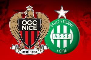 Лига1. Ницца – Сент-Этьен. Прогноз на матч 7.05.16