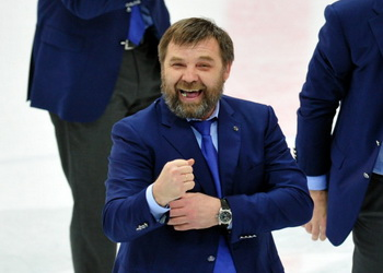 Знарок: Радулов ставит перед сборной слишком много условий