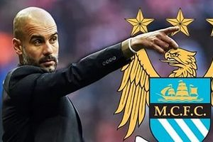 Гвардиола раздумывает над будущим игроков Манчестер Сити