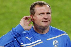 Анжи объявил о контракте с бывшим тренером чешской сборной