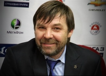 Сможет ли Знарок совмещать работу в СКА и сборной России?