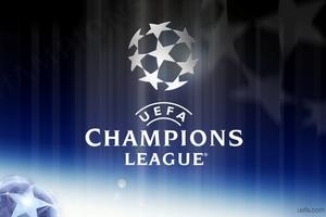 букмекерской конторе лига чемпионов