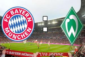 Бундеслига. Бавария – Вердер. Прогноз на матч 26.08.16