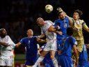 Товарищеский матч сборных. Италия - Франция. Прогноз на игру 1 сентября 2016 года
