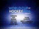 НХЛ ожидает ажиотаж на матчах Кубка мира