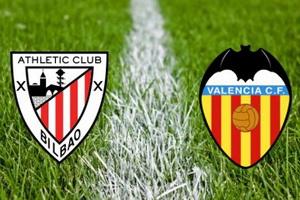 Примера. Атлетик Бильбао – Валенсия. Прогноз на матч 18.08.16
