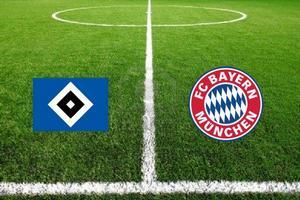Бундеслига. Гамбург – Бавария. Прогноз на матч 24.09.2016 года