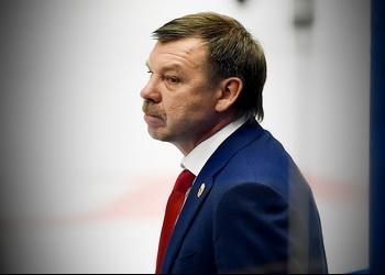 Знарок: не хочу оценивать действия звена Шипачева