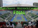 Наоми Осака - Каролина Возняцки: финал в Токио. Прогноз от 10bet