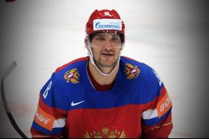 Александр Овечкин будет капитаном сборной России на Кубке мира-2016