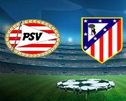 Лига Чемпионов. ПСВ – Атлетико Мадрид, прогноз на игру 13.09.16