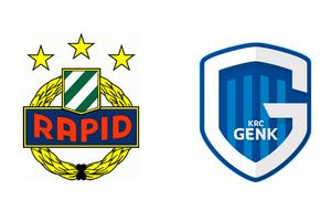 Лига Европы. Рапид – Генк. Прогноз на матч 15.09.16