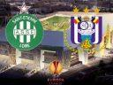 Лига Европы. Группа C. Сент-Этьен – Андерлехт: прогноз от Unibet