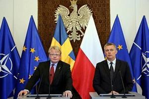 Польша и скандинавские страны ограничат доступ к своим гражданам заграничных покер-румов