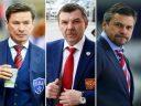 Каким должен быть штаб сборной России по хоккею на Олимпийских играх