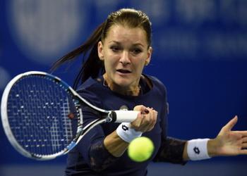 Теннис WTA. Агнешка Радваньская – Ван Цян: прогноз на China Open от Titanbet