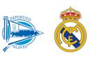 Примера. Алавес – Реал Мадрид. Прогноз на матч 29.10.16