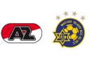 Лига Европы. АЗ Алкмар – Маккаби Тель-Авив. Прогноз на матч 20.10.16