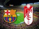Примера. Барселона - Гранада. Прогноз на игру 29 октября 2016 года