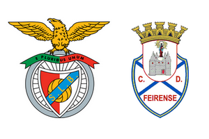 Чемпионат Португалии. Бенфика – Фейренше. Прогноз на матч 2.10.16
