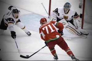 Стратегия ставок на хоккей: догон на тотале периода